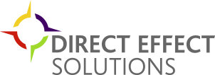 Direct Effect Solutions Logo
